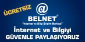 BELNET hizmete devam ediyor