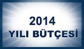 2014 Yılı Bütçesi
