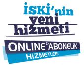 İSKİ E-ŞUBE