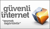 Gvenli nternet Hizmetleri