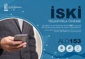 İSKİ TELEFON
