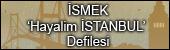 İSMEK Hayalim İstanbul