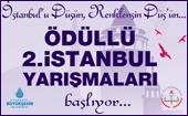 Ödüllü 2. İstanbul Yarışmaları