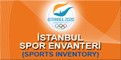 stanbul Spor Envanteri