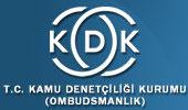 T.C. Kamu Denetçiliği Kurumu (Ombudsmanlık)