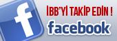 İBB'yi takip edin - Facebook