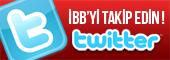 İBB'yi takip edin - Twitter