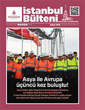 İstanbul Bültenleri