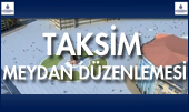 Taksim Meydan Dzenlemesi